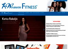 Womenfitness.net thumbnail