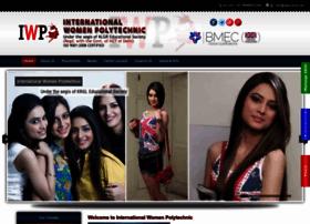 Womenpolytechnicdelhi.com thumbnail