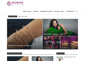 Womens-style.ru thumbnail