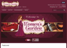 Womensgarden.biz thumbnail