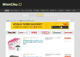 Wonchu.com thumbnail
