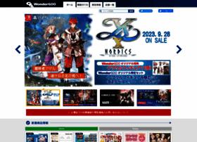 Wonder.co.jp thumbnail