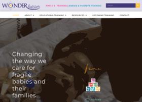 Wonderbabies.org thumbnail