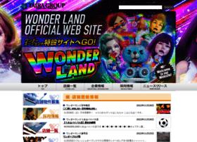 Wonderland.gr.jp thumbnail
