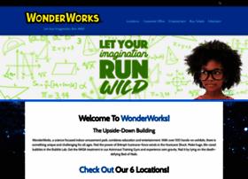 Wonderworksonline.com thumbnail