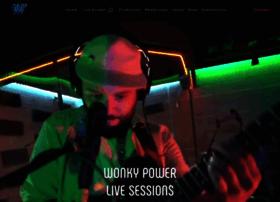 Wonkypower.com thumbnail
