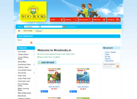 Woobooks.in thumbnail