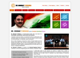 Woodaypkrishna.in thumbnail