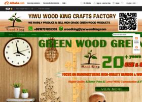 Woodenking.en.alibaba.com thumbnail