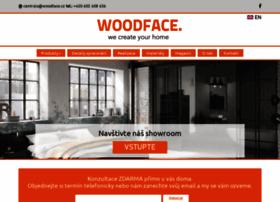 Woodface.cz thumbnail