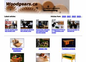 Woodgears.ca thumbnail