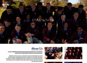 Woodlandscollege.co.za thumbnail