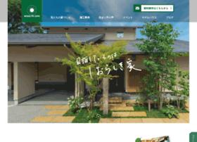 Woodlife-core.co.jp thumbnail