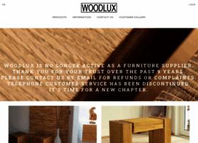 Woodlux.de thumbnail