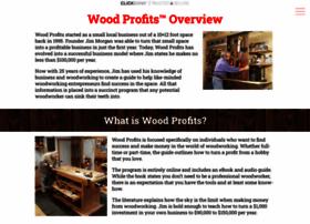Woodprofits.net thumbnail
