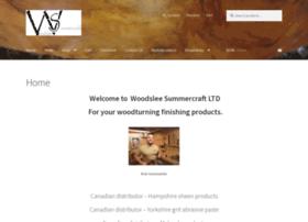 Woodsleesummercraft.ca thumbnail