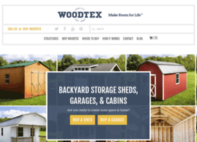 Woodtex.com thumbnail