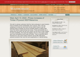 Woodworkers.ie thumbnail