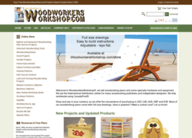 Woodworkersworkshop.com thumbnail