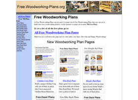 Woodworking-plans.org thumbnail