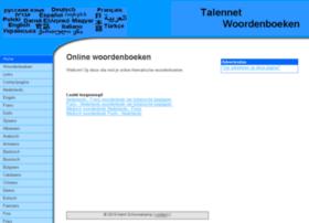 Woordenboeken-online.nl thumbnail