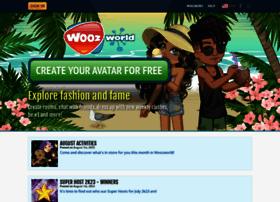 Woozworld.com thumbnail