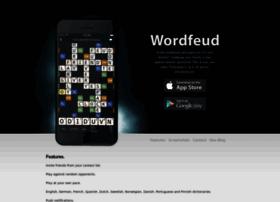 Wordfeud.com thumbnail