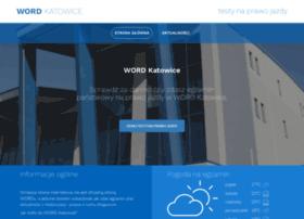 Wordkatowice.pl thumbnail