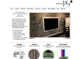 Wordplaydesigns.net thumbnail