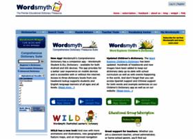 Wordsmyth.net thumbnail