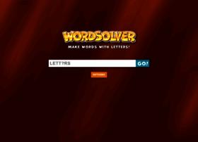 Wordsolver.net thumbnail