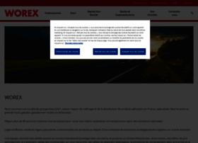 Worex.fr thumbnail