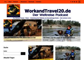 Workandtravel20.de thumbnail