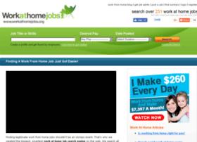 Workathomejobs.org thumbnail