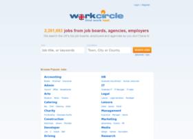 Workcircle.co.uk thumbnail