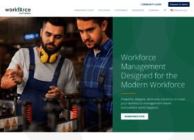 Workforcesoftware.com thumbnail
