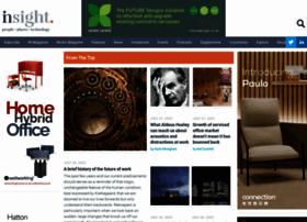 Workplaceinsight.net thumbnail