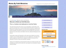 Worksbyfaith.org thumbnail