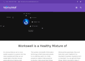 Workswellindia.com thumbnail
