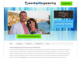 Workwithsymmetry.com thumbnail