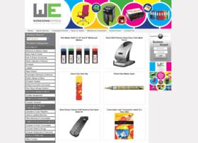Workzone-express.co.za thumbnail