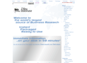 World-corporate-research.info thumbnail