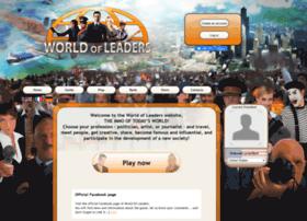 World-of-leaders.com thumbnail