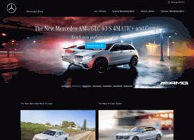 World.mercedes-benz.co.za thumbnail