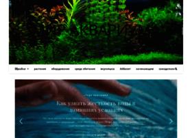 Worldaquarium.ru thumbnail