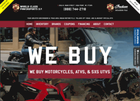 Worldclasspowersports.com thumbnail