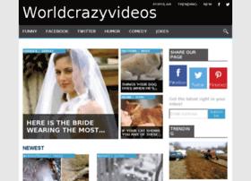Worldcrazyvideos.net thumbnail
