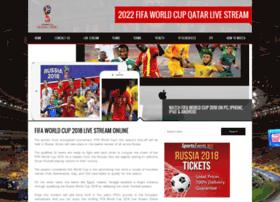 Worldcupstream.net thumbnail