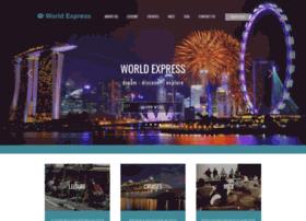 Worldexpress.com.sg thumbnail