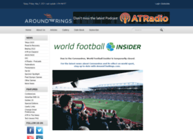 Worldfootballinsider.com thumbnail